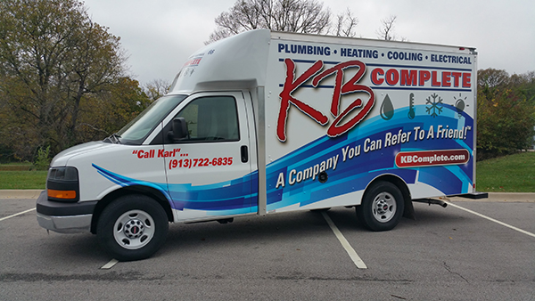 KB Complete Fleet Graphics