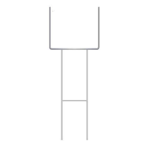 Sign Hardware - Standard Wire Stand